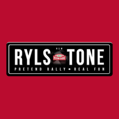 Rylstone Classic Number Plate Shirt  Design
